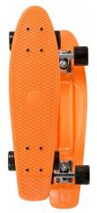 Choke Skateboards Juicy Susi 22