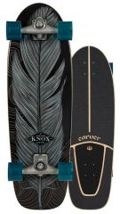 Carver 31.25 Knox Quill Surfskate Complete 2020