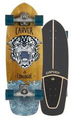 Carver 29.5 CC Sea Tiger Surfskate Complete 2020