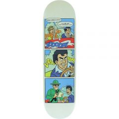 DEATHWISH GRECO TEEN-AGER DECK 8.25