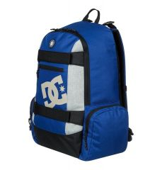DC The Breed 26L - Medium Backpack for Men Blue