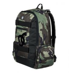 DC The Breed 26L - Medium Backpack for Men Camo