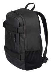 DC Clocked 18L - Medium Backpack for Men Black