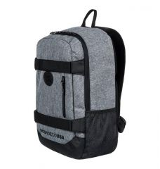 DC Clocked 18L - Medium Backpack for Men Grey