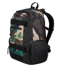 DC The Breed 26L - Medium Backpack for Men GRW6
