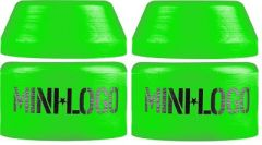Mini Logo 84A Soft Bushing