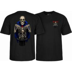 Powell Peralta Blair Magician Black T-shirt
