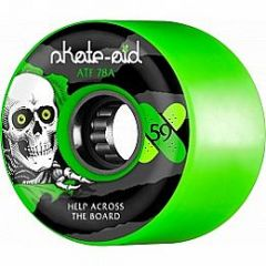 Powell Peralta Skate Aid Collabo Wheel 59mm 4pack