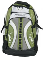 Powerslide Phuzion Backpack Pure