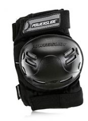 Powerslide Standard Elbow Pads