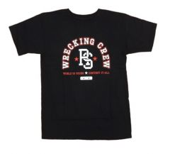 Real Wreck Crew Arch Black
