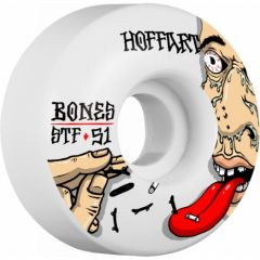 BONES STF 103A 4pk Hoffart Addicted 51mm - Locks Wheels 4pk