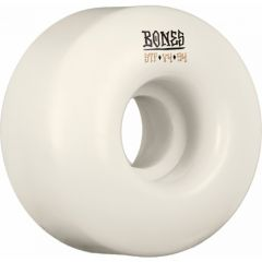 BONES STF 103A 4pk Blanks 54mm - Wide Wheels 4pk