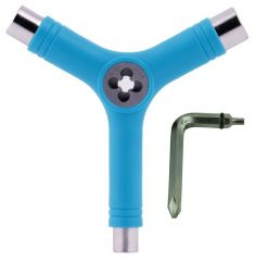 Y Tool With Axle Threader light blue
