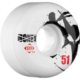 Bones STF Thin Bones 51mm V2