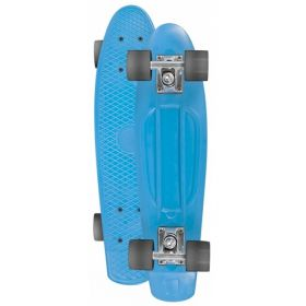Choke Skateboards Juicy Susi 22,5x6 Cyan