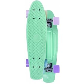 Choke Skateboards Juicy Susi 22,5x6 Green