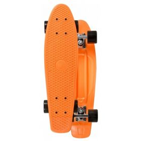 Choke Skateboards Juicy Susi 22,5x6 Orange