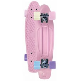 Choke Skateboards Juicy Susi 22,5x6 Pink