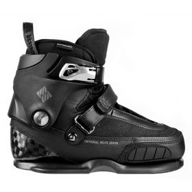 USD Carbon IV black Boot Only