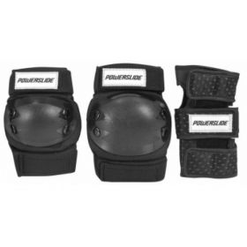 Powerslide Standard Protection Kids Tri-pack