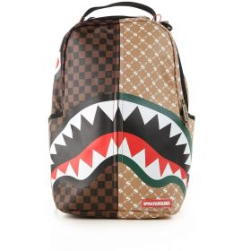 SPRAYGROUND PARIS VS FLORENCE SHARK