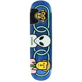 Alien Workshop Missing Link Deck 8.25