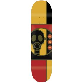 Alien Workshop Gas Mask 8.375 Deck