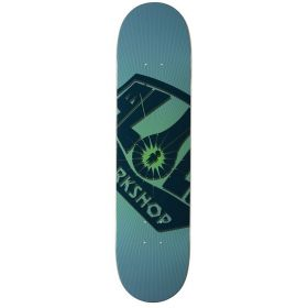 Alien Workshop OG Burst Skateboard Deck 7.75