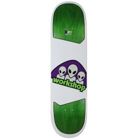 Alien Workshop Triad 8.375 Deck
