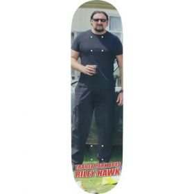 BAKER HAWK TRAILER PARK BOYS JULIAN DECK 8.00