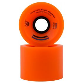 Bustin Premier Formula 66mm 80a Orange