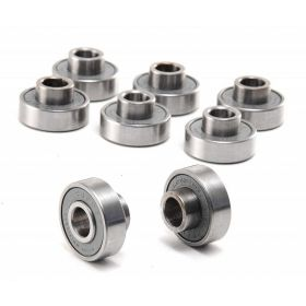 Carver Abec 7 Built-In Bearings 8 pack