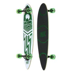 DB Longboards Cascade 38 Pintail Complete