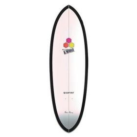 Carver 31.75 CI Black Beauty Surfskate  DECK ONLY