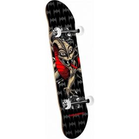 Powell Peralta Cab Dragon One Off Complete Skateboard Black Natural