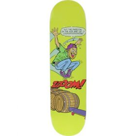 DEATHWISH LIZARD KING TEEN-AGER DECK 7.875