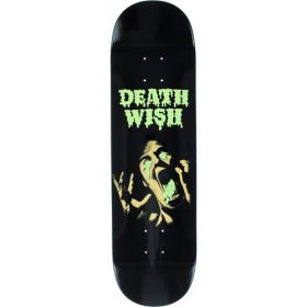DEATHWISH TEAM IRRESISTIBLE DECK 8.25