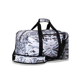 Sprayground Diamonds Duffel