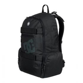 DC The Breed 26L - Medium Backpack for Men Black