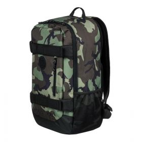 DC Clocked 18L - Medium Backpack for Men Camo