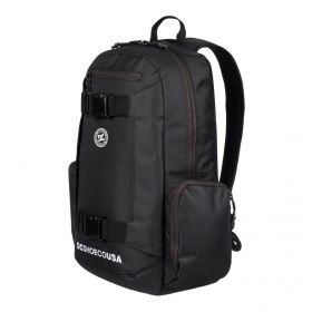 DC Chalked Up 28L - Large Backpack Black