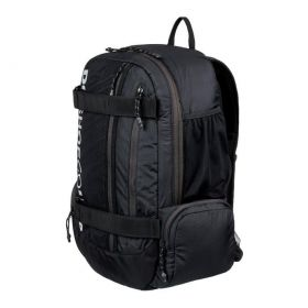 DC Bushings 23L Medium Backpack Black