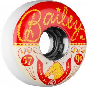 Eulogy Erik Bailey Vintage series pro model 57mm x 90a 4pk