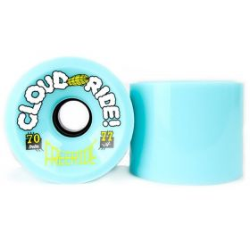 Cloud Ride Freeride 70mm 77a