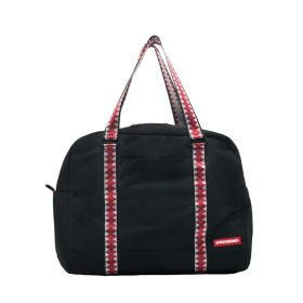 Sprayground Ghost Vertical Shark Duffle