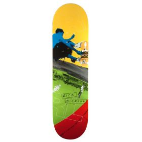 Girl Mccrank 20-20 Deck 8.37
