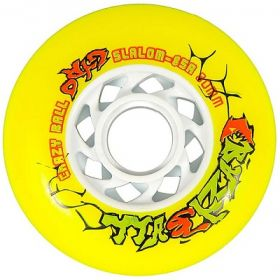 GYRO Crazyball 4pcs Yellow/White