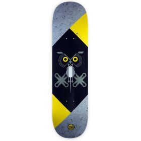 HABITAT OWL ON THE PROWL 8.375 DECK
