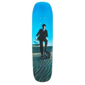 Habitat X Pink Floyd Invisible Man Cruiser Deck 8.25